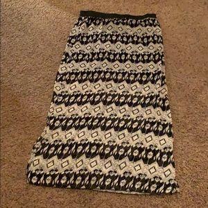 Stylish and fun skirt